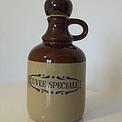 Керамическая бутылка Cuvee speciale