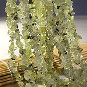 Материалы для творчества handmade. Livemaster - original item Prenit 84 cm stone crumb. thread. Handmade.