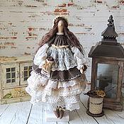 Куклы и игрушки ручной работы. Ярмарка Мастеров - ручная работа Кофеечка. Handmade.
