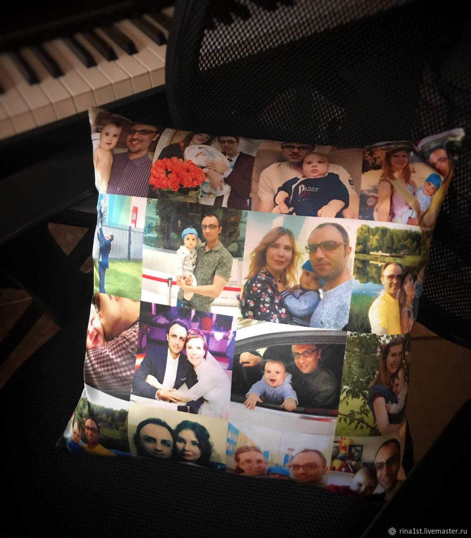 очень подушка с фотографиями на заказ ульяновск изобилии