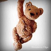 Куклы и игрушки handmade. Livemaster - original item Charlie. Handmade.