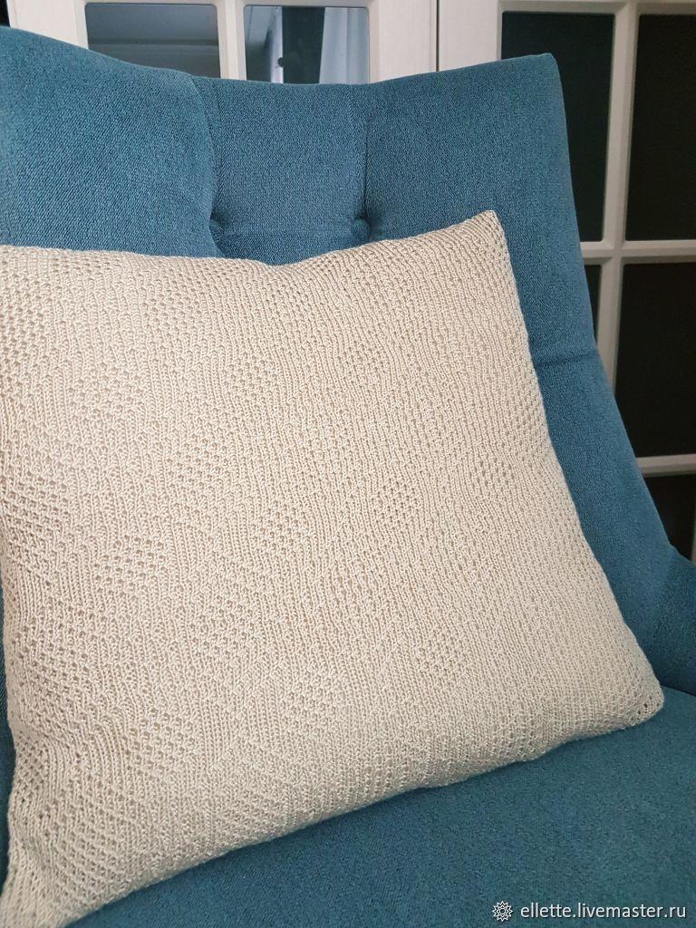 Decorative pillow, Pillow, St. Petersburg,  Фото №1