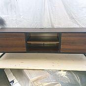 Для дома и интерьера handmade. Livemaster - original item TV Cabinet Loft. Handmade.