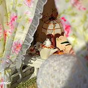 Подарки к праздникам ручной работы. Ярмарка Мастеров - ручная работа Миниатюра ( Там где сердце ). Handmade.