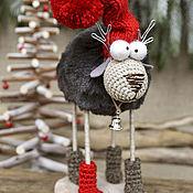 Подарки к праздникам handmade. Livemaster - original item DEER Christmas. Handmade.