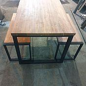 Для дома и интерьера handmade. Livemaster - original item Garden furniture