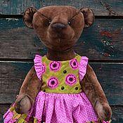 Куклы и игрушки handmade. Livemaster - original item SIM, 40, smvo full height. Handmade.