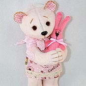Куклы и игрушки ручной работы. Ярмарка Мастеров - ручная работа Селин. Handmade.