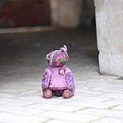 Куклы и игрушки handmade. Livemaster - original item Thekla. Handmade.