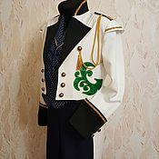 Одежда ручной работы. Ярмарка Мастеров - ручная работа Принц Ханс. Handmade.