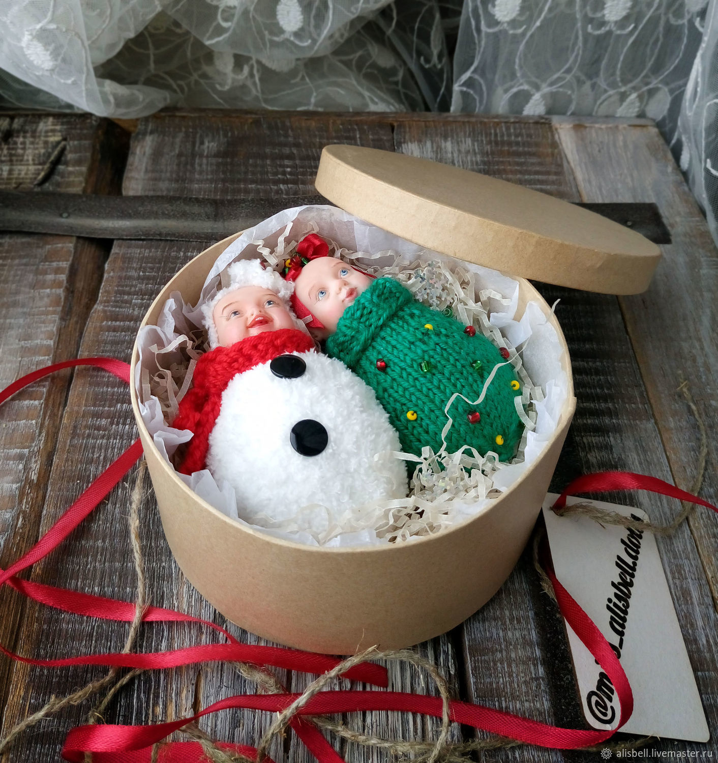 2019 new year s t of toy Snowman and tree – shop online on