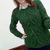 Одежда handmade. Livemaster - original item Pullover