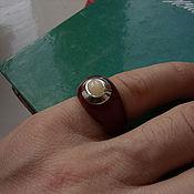 """Украшения handmade. Livemaster - original item Ring """"Jewel"""". Handmade."""