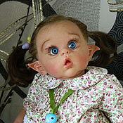 Куклы и игрушки handmade. Livemaster - original item Full-size Ophelia, height 41 cm. Handmade.