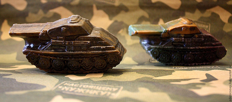 те, танк мыло ручной работы фото заметил, что