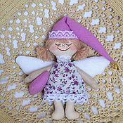 Куклы и игрушки ручной работы. Ярмарка Мастеров - ручная работа Ангел хорошего сна. Handmade.