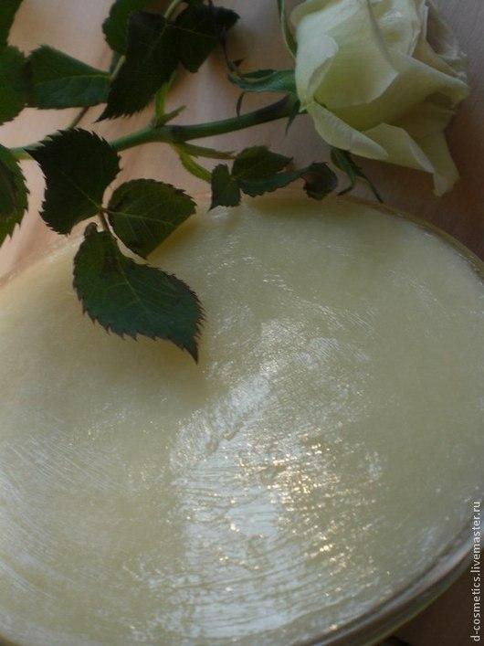 `белое бельди Клеопатры` кастильское шампуневое калийное мыло для глубокого очищения волос и кожи головы с маслом жожоба и лавра