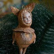 Подарки к праздникам ручной работы. Ярмарка Мастеров - ручная работа Винтажики набор. Handmade.