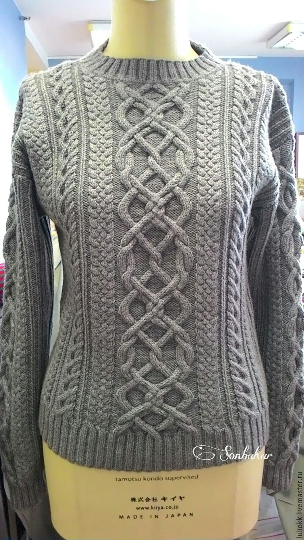 Аранские свитера