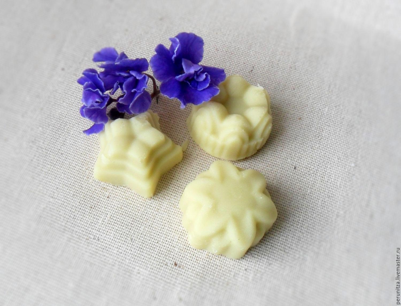 Hydrophilic oil-cream tile 'Oriental aroma', Massage tiles, Chrysostom,  Фото №1