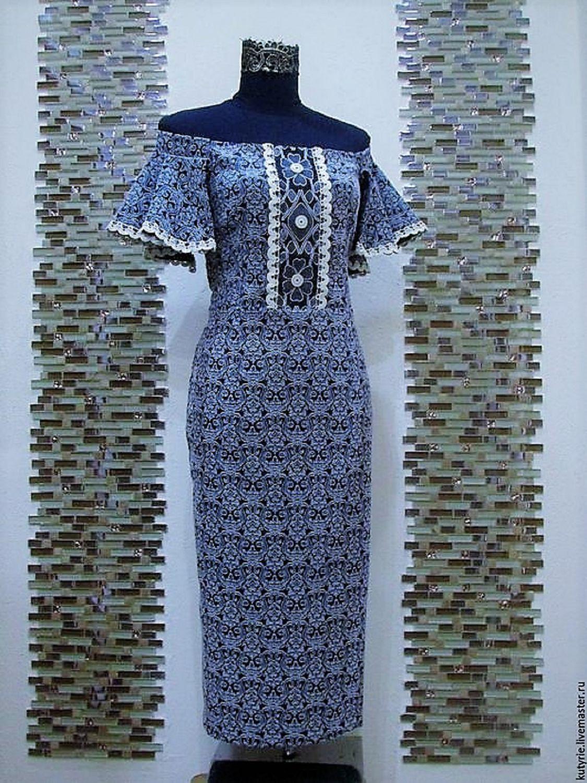 Copyright dress 'Jacqueline', Dresses, Moscow,  Фото №1