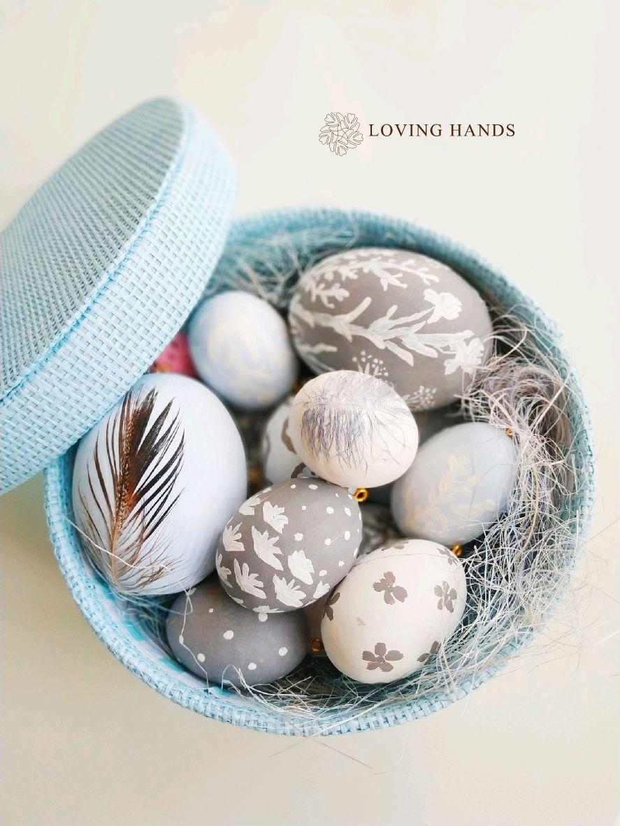 Пасхальное яйцо с ручной росписью, Пасхальные яйца, Краснодар,  Фото №1
