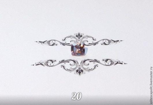 Скаполит №20 Размер: 6,8x7,2  Вес: 1,30 Цена: 3500 руб