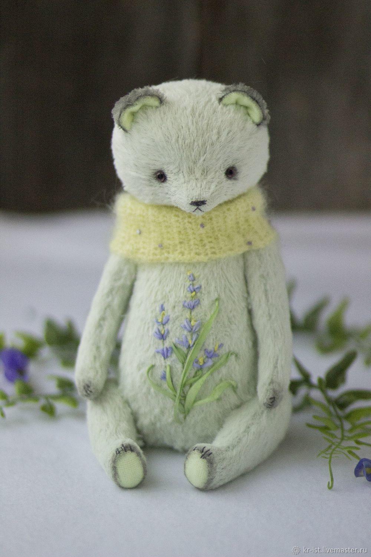 Мишка Лили 22 см, Мишки Тедди, Ульяновск,  Фото №1