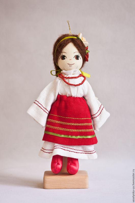 Коллекционные куклы ручной работы. Ярмарка Мастеров - ручная работа. Купить Яринка. Handmade. Кукла ручной работы, кукла в подарок