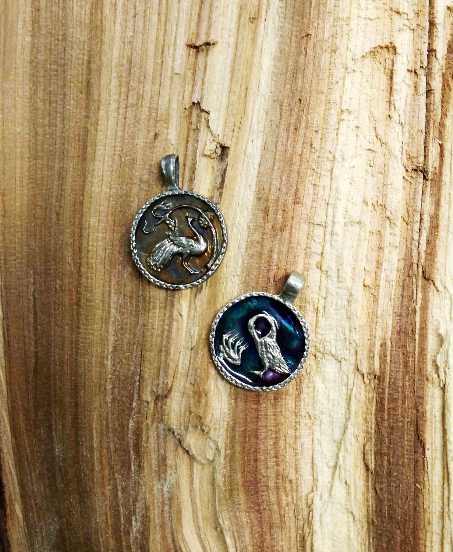 Медальоны сделанные своими руками фото 572