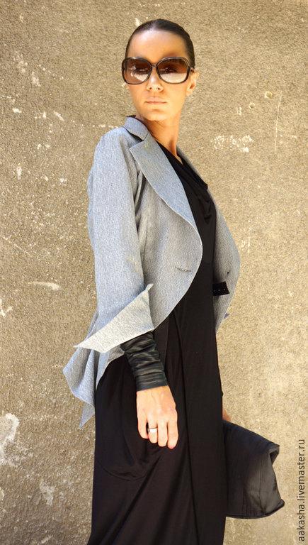 Пиджак летний летняя одежда модный пиджак