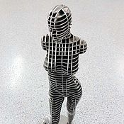 Дизайн и реклама ручной работы. Ярмарка Мастеров - ручная работа Новая Венера (параметрическая скульптура). Handmade.