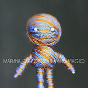 """Фен-шуй и эзотерика ручной работы. Ярмарка Мастеров - ручная работа """"Целостность личности"""" Кукла-помощник. Handmade."""