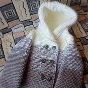 Одежда handmade. Livemaster - original item Cardigan child. Handmade.