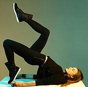 Обувь ручной работы handmade. Livemaster - original item Winter boots 6z-259-03 (СБ). Handmade.