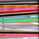 Другие виды рукоделия ручной работы. Ярмарка Мастеров - ручная работа. Купить Репсовая лента  однотонная 6мм.. Handmade.