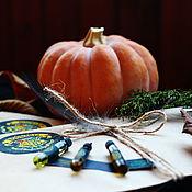 Духи ручной работы. Ярмарка Мастеров - ручная работа Каникулы в Хогвартсе набор пробников. Handmade.