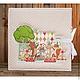 Фотоальбомы ручной работы. Ярмарка Мастеров - ручная работа. Купить детский альбом про  День Рождения. Handmade. Альбом