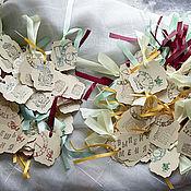 """Подарки к праздникам ручной работы. Ярмарка Мастеров - ручная работа Теги """"Алиса в стране чудес"""". Handmade."""