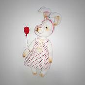 Куклы и игрушки ручной работы. Ярмарка Мастеров - ручная работа Жизель. Handmade.