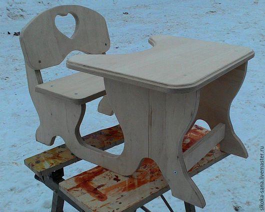 Детский столик `Кроха`