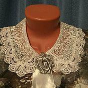 Одежда ручной работы. Ярмарка Мастеров - ручная работа Платье Розы. Handmade.