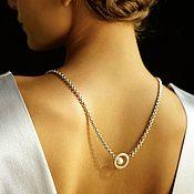 Украшения handmade. Livemaster - original item Chain: Saturn. Handmade.