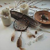 Фен-шуй и эзотерика ручной работы. Ярмарка Мастеров - ручная работа Ловец снов. Handmade.