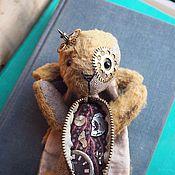 Куклы и игрушки ручной работы. Ярмарка Мастеров - ручная работа Хранитель 2. Handmade.