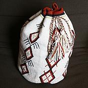 Сумки и аксессуары ручной работы. Ярмарка Мастеров - ручная работа Колумбийская мочила. Handmade.