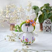 Куклы и игрушки handmade. Livemaster - original item Bunny Spring. Handmade.
