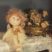 Куклы и игрушки ручной работы. Ярмарка Мастеров - ручная работа АНГЕЛ (16). Handmade.