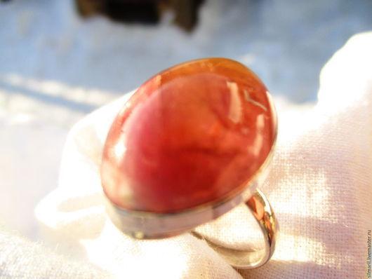"""Кольца ручной работы. Ярмарка Мастеров - ручная работа. Купить кольцо """"Летнее солнце"""" цена 2700 турмалин серебро. Handmade."""