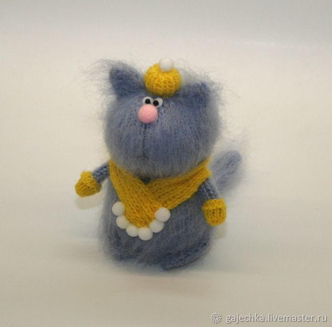 """Котики и зайчики """"Хотим снега!"""" – купить на Ярмарке ..."""